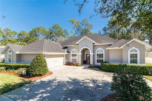 Photo of 3452 BABICHE ST #Lot No: 40, ST JOHNS, FL 32259 (MLS # 1092730)