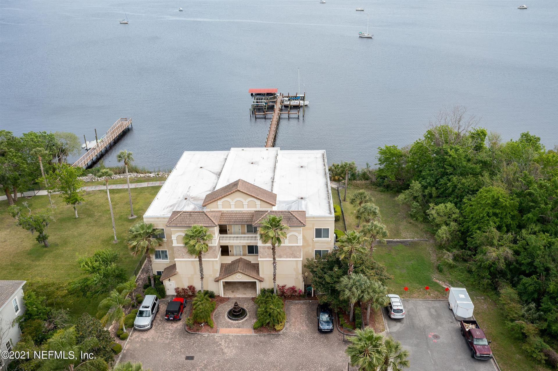 120 BAY ST, Green Cove Springs, FL 32043 - MLS#: 1101731