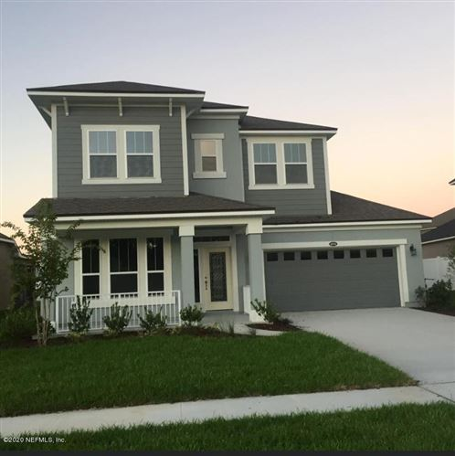 Photo of 6934 AZALEA GROVE DR #Lot No: 328, JACKSONVILLE, FL 32258 (MLS # 1031732)