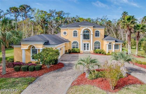 Photo of 320 CLEARWATER DR #Lot No: 98, PONTE VEDRA BEACH, FL 32082 (MLS # 1102733)