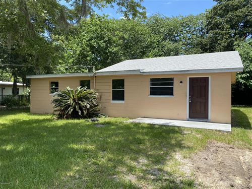 Photo of 10522 ITHACA DR, JACKSONVILLE, FL 32218 (MLS # 949733)