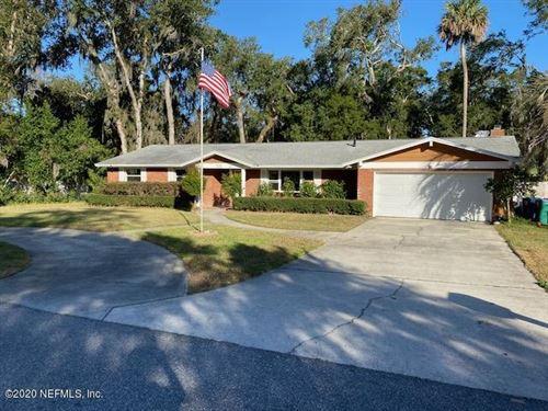 Photo of 1034 MARVONE LN, NEPTUNE BEACH, FL 32266 (MLS # 1033734)