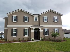 Photo of 14987 RAIN LILY ST, JACKSONVILLE, FL 32258 (MLS # 972734)