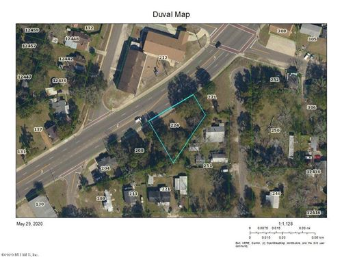Photo of 224 NEW BERLIN RD, JACKSONVILLE, FL 32218 (MLS # 1055735)