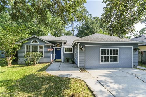 Photo of 3819 BALD EAGLE LN #Lot No: 26, JACKSONVILLE, FL 32257 (MLS # 997735)