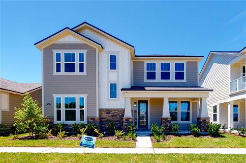 Photo of 33 VERDURE ST #Lot No: 52, ST JOHNS, FL 32259 (MLS # 1021736)