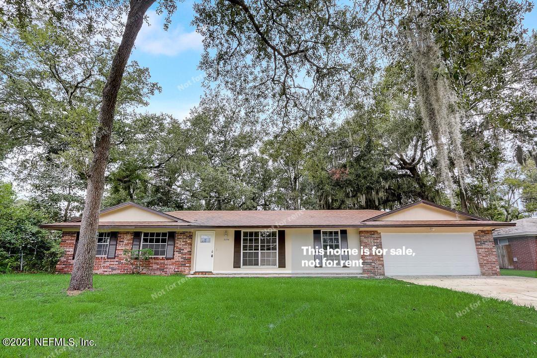 2258 MARCIA CT, Orange Park, FL 32073 - MLS#: 1127736