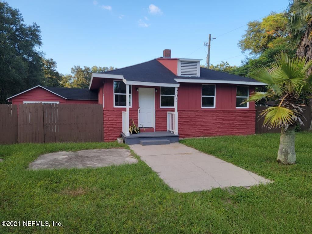 203 JERICHO RD #Unit No: 14 Lot No:, Jacksonville, FL 32218 - MLS#: 1129736