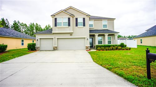 Photo of 15216 BAREBACK DR, JACKSONVILLE, FL 32234 (MLS # 1030737)