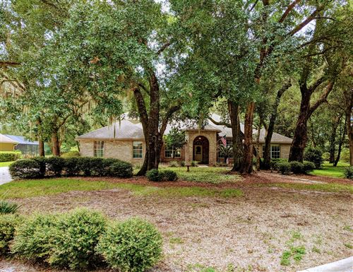 Photo of 308 CHICASAW CT, ST JOHNS, FL 32259 (MLS # 1060740)