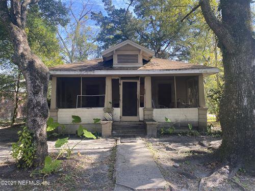 Photo of 239 CHEROKEE ST, JACKSONVILLE, FL 32254 (MLS # 1062740)