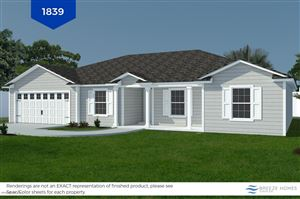 Photo of 11390 RIVER HOLLOW LN #Lot No: 1, JACKSONVILLE, FL 32218 (MLS # 1004741)
