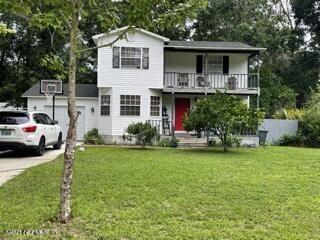 1327 EISENHOWER DR, Saint Augustine, FL 32084 - MLS#: 1118741