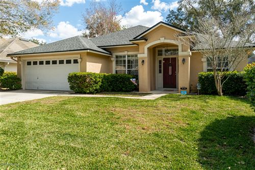 Photo of 516 SPARROW BRANCH CIR #Lot No: 165, JACKSONVILLE, FL 32259 (MLS # 1041744)