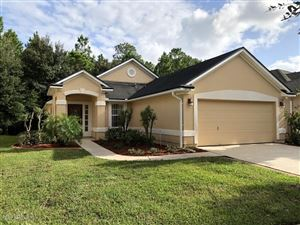 Photo of 14619 FALLING WATERS DR, JACKSONVILLE, FL 32258 (MLS # 1023746)