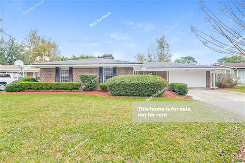 Photo of 851 PALERMO RD, JACKSONVILLE, FL 32216 (MLS # 1029748)