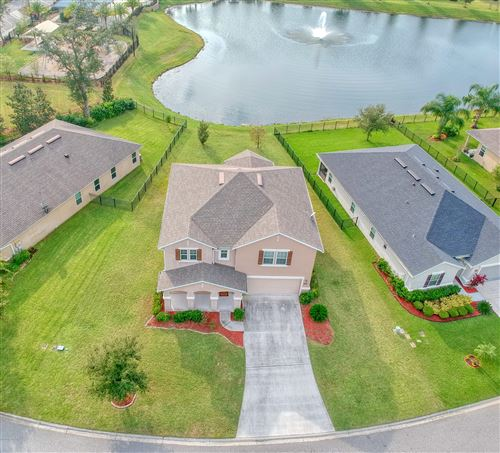 Photo of 15072 DURBIN COVE WAY, JACKSONVILLE, FL 32259 (MLS # 1078748)