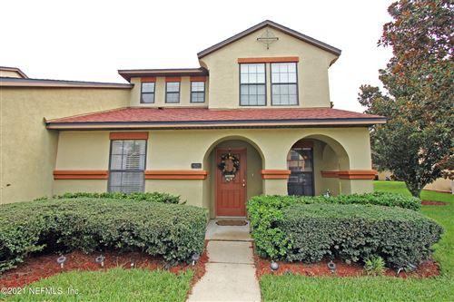 Photo of 612 BRIAR WAY LN #Lot No: 31F, ST JOHNS, FL 32259 (MLS # 1123748)