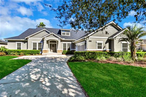 Photo of 768 EAGLE POINT DR, ST AUGUSTINE, FL 32092 (MLS # 1040749)