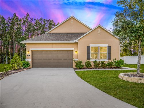 Photo of 242 PETER ISLAND DR, ST AUGUSTINE, FL 32092 (MLS # 1025750)