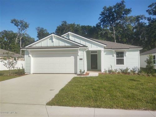 Photo of 214 CHASEWOOD DR #Lot No: 24, ST AUGUSTINE, FL 32095 (MLS # 1027750)