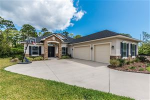 Photo of 35 GABACHO CT, ST AUGUSTINE, FL 32095 (MLS # 990751)