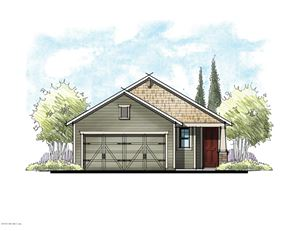 Photo of 48 MOSAIC PARK AVE, ST AUGUSTINE, FL 32092 (MLS # 974753)