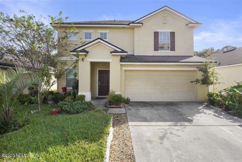 Photo of 5519 VILLAGE POND CIR, JACKSONVILLE, FL 32222 (MLS # 1034754)