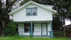 Photo of 810 CALVERT ST #Lot No: 2, JACKSONVILLE, FL 32208 (MLS # 1015755)