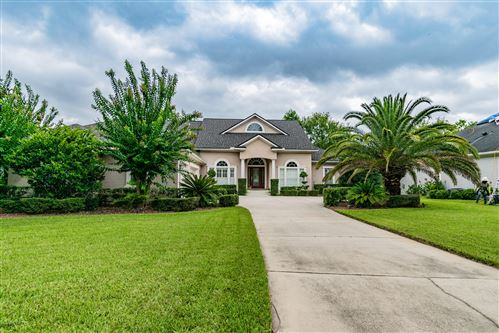 Photo of 741 EAGLE POINT DR, ST AUGUSTINE, FL 32092 (MLS # 1066755)