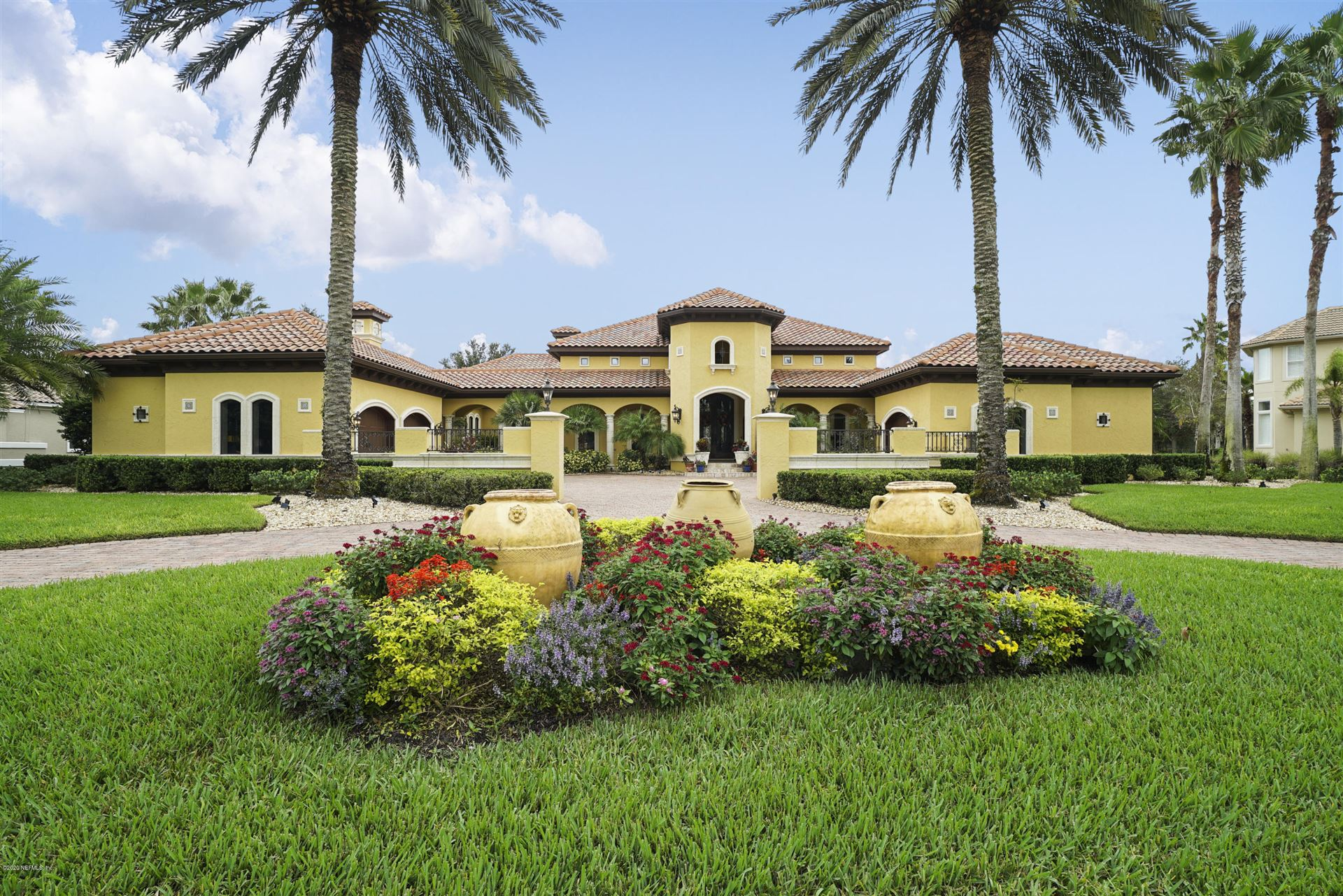 105 HICKORY HILL DR #Lot No: 29, Saint Augustine, FL 32095 - MLS#: 1075757