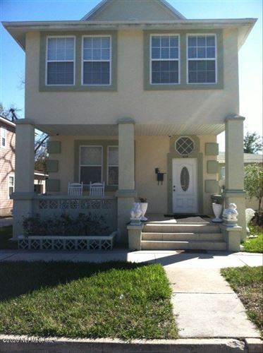 Photo of 1034 E UNION ST, JACKSONVILLE, FL 32206 (MLS # 1038758)