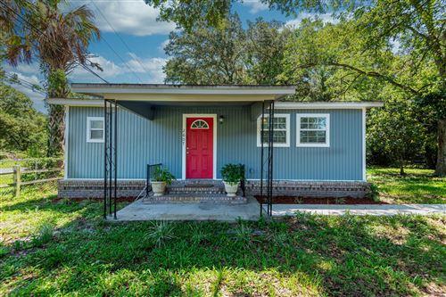 Photo of 2607 BETHEL RD #Lot No: 6, JACKSONVILLE, FL 32210 (MLS # 1062760)
