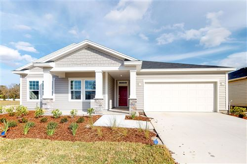 Photo of 12039 BRIDGEHAMPTON RD #Lot No: 44, JACKSONVILLE, FL 32218 (MLS # 1019761)