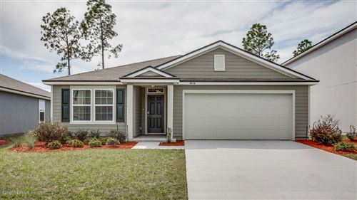 Photo of 2416 COLD STREAM LN #Lot No: 139, GREEN COVE SPRINGS, FL 32043 (MLS # 1032761)