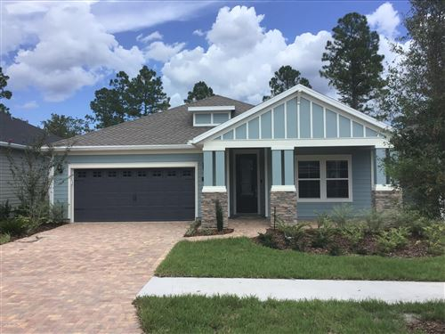 Photo of 32 BOYLE CT #Lot No: 39, ST AUGUSTINE, FL 32092 (MLS # 1033761)