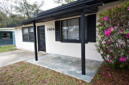 Photo of 7104 PELLIAS RD, JACKSONVILLE, FL 32211 (MLS # 1039761)