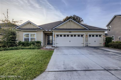 Photo of 151 PROVIDENCE DR, ST AUGUSTINE, FL 32092 (MLS # 1136761)