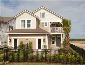Photo of 118 TABBY LAKE AVE, ST AUGUSTINE, FL 32092 (MLS # 993762)