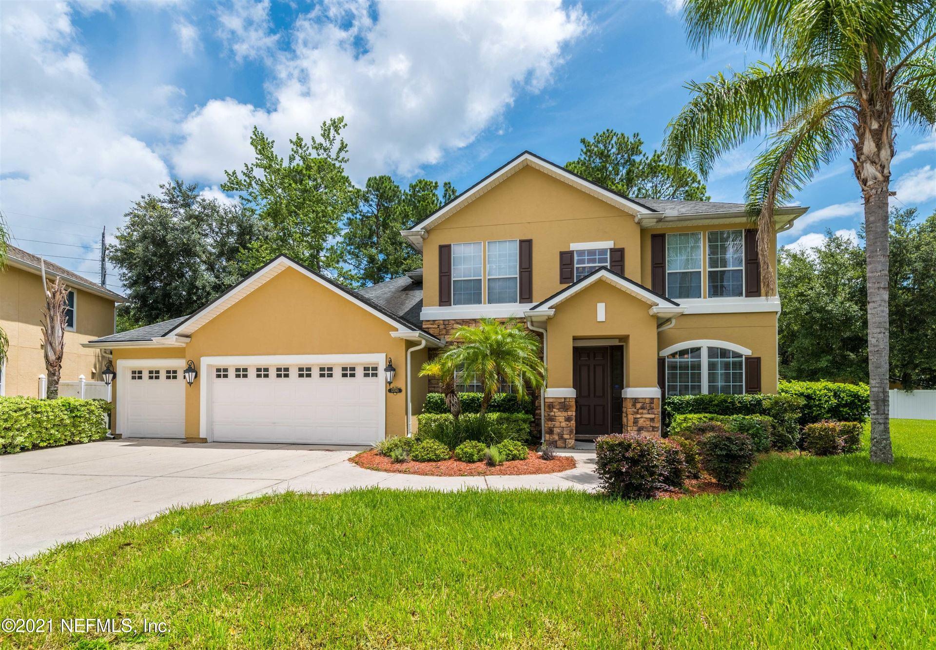 12065 BACKWIND DR, Jacksonville, FL 32258 - MLS#: 1117762