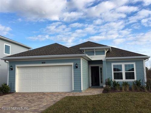 Photo of 9701 LEMON GRASS LN #Lot No: 101, JACKSONVILLE, FL 32219 (MLS # 1039763)
