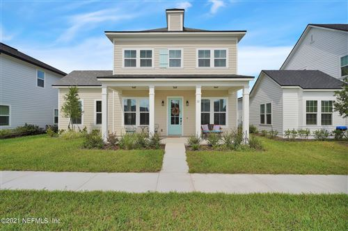 Photo of 32 TOPIARY AVE #Lot No: 99, ST AUGUSTINE, FL 32092 (MLS # 1129763)