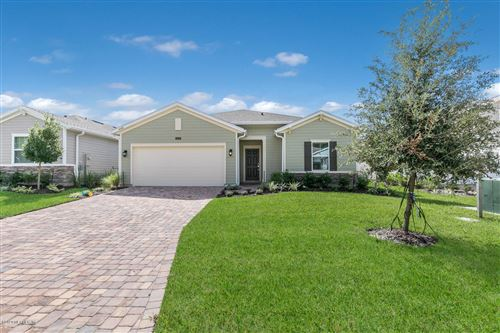 Photo of 10124 ROMAN LN #Lot No: 18, JACKSONVILLE, FL 32218 (MLS # 1033765)
