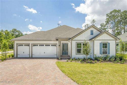 Photo of 251 SALIDA WAY #Lot No: 159, ST AUGUSTINE, FL 32095 (MLS # 997765)