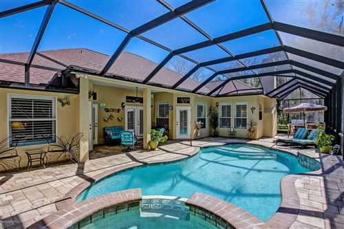 Photo of 4908 TWO JAKES CT, ST AUGUSTINE, FL 32092 (MLS # 1040766)