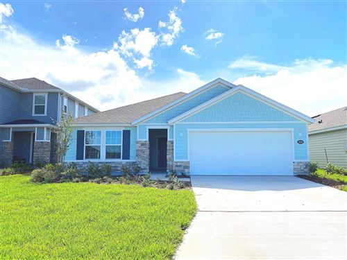 Photo of 14344 BARTRAM CREEK BLVD #Lot No: 473, JACKSONVILLE, FL 32259 (MLS # 1072766)
