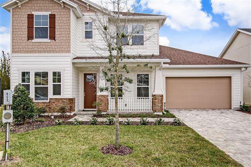 Photo of 8697 MABEL DR #Lot No: 28, JACKSONVILLE, FL 32256 (MLS # 1038767)