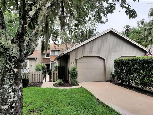 Photo of 33 TURTLEBACK TRL, PONTE VEDRA BEACH, FL 32082 (MLS # 1056767)
