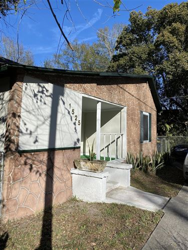 Photo of 1525 W 33RD ST #Lot No: 12, JACKSONVILLE, FL 32209 (MLS # 1034769)