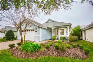 Photo of 936 HAZELTINE CT, ST AUGUSTINE, FL 32092 (MLS # 914769)